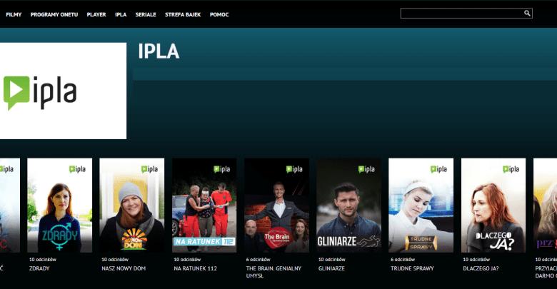 VOD.pl, Player.pl, IPLA, nc+, StrefaBajek