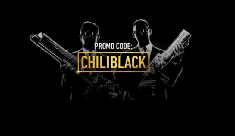 Chili Cinema, Chili TV, Black Friday, Czarny piątek