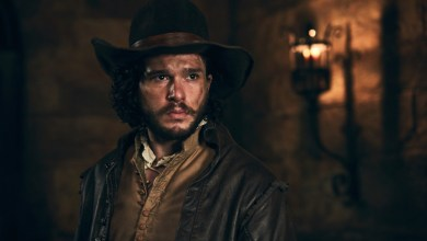 Spisek prochowy, HBO GO, Gunpowder, Kit Harington, Gra o tron