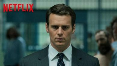 Netflix, Mindhunter, Mindhunter. Tajemnice elitarnej jednostki FBI