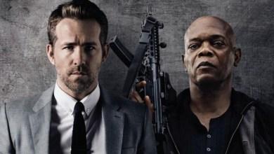 Bodyguard Zawodowiec, Cineman VOD, Gang Wiewióra 2, Droga mistrza