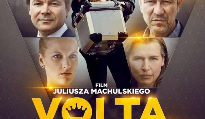 Volta, Maria Skłodowska-Curie, Valerian i Miasto Tysiąca Planet, Moje wakacje z Rudym, Moje wakacje z Rudym