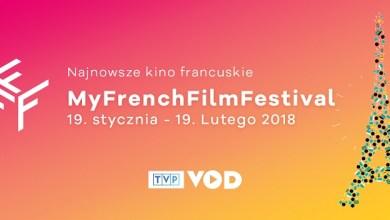 Photo of Francuskie kino w dedykowanej sekcji na platformie TVP VOD