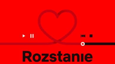 Rozstanie, Czarne lusterko, Krzysztof Gonciarz, Netflix