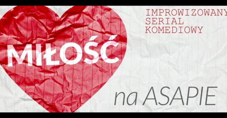 Miłość na ASAPie, ASZdziennik, serial