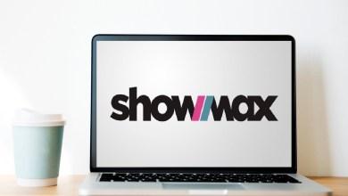 Showmax, filmy