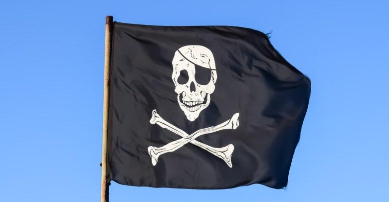 Mecyzki.pl, piractwo