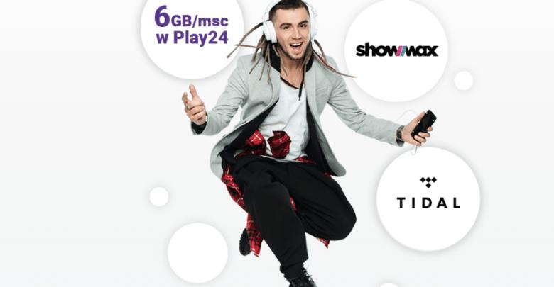 Showmax, Showmax za darmo, Play