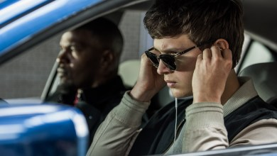 Baby Driver, Spider-Man: HOmecoming, HBO GO< filmy, marzec