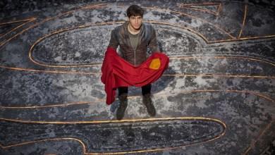 "Photo of Pamiętacie ""Smallville""? HBO GO prezentuje prequel ""Krypton"""