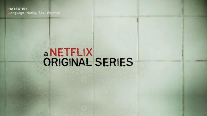 Netflix - Kategoria wiekowa