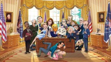 """Photo of Nowy prześmiewczy serial """"Prezydent z kreskówki"""" już w HBO GO"""