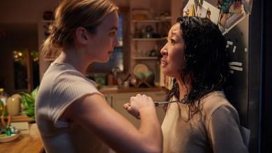 Obsesja Eve, HBO GO, Sandra Oh, Grey's Anatomy