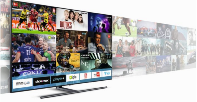 Samsung, Showmax, IPLA, Eleven Sports, HBO GO