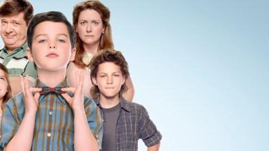 Młody Sheldon, Young Sheldon, HBO GO, Teoria Wielkiego Podrywu