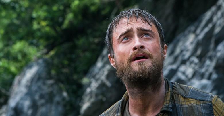 Daniel Radcliffe, The Jungle, Dżungla, Serwisy VOD, Filmy VOD, Daniel