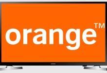 Orange TV, Orange Series, Orange 4K