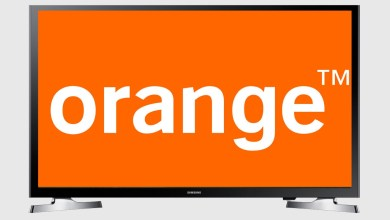 Orange TV, Orange Series, Orange 4K