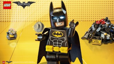 HBO GO, LEGO Batman, Potwory i spółka, Kung Fu Panda