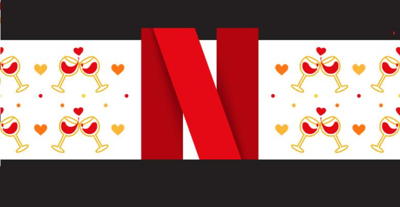 Netflix, komedie romantyczne, filmy o miłości