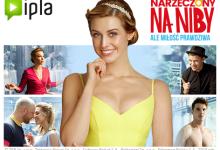 Narzeczony na niby, IPLA, Romance TV