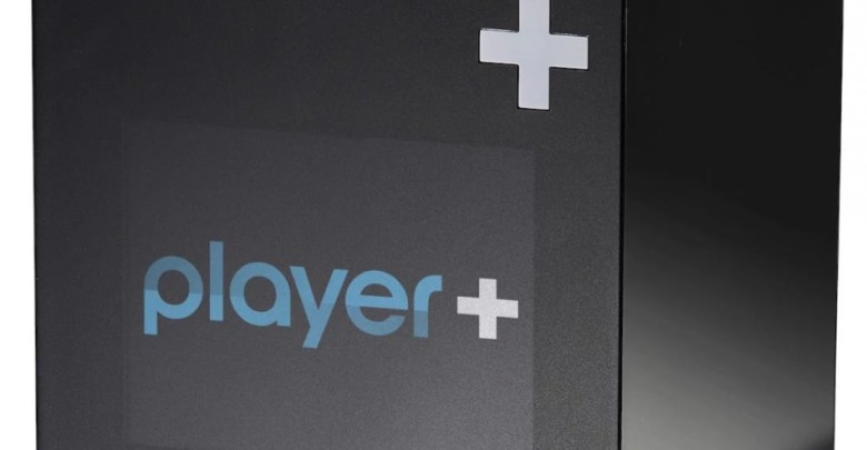 Player+, Eleven Sports, HBO GO, Canal+, Player+ BOX