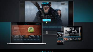 Player+ BOX, Player.pl, nc+