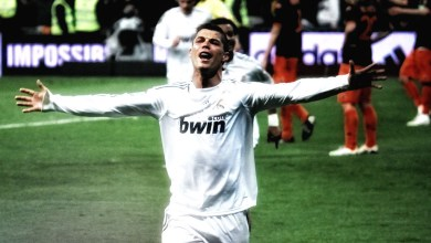 Facebook Watch, Cristiano Ronaldo, Juventus FC