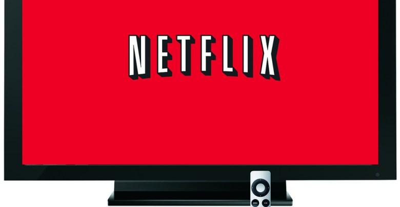 Netflix, nowa aplikacja, smart TV
