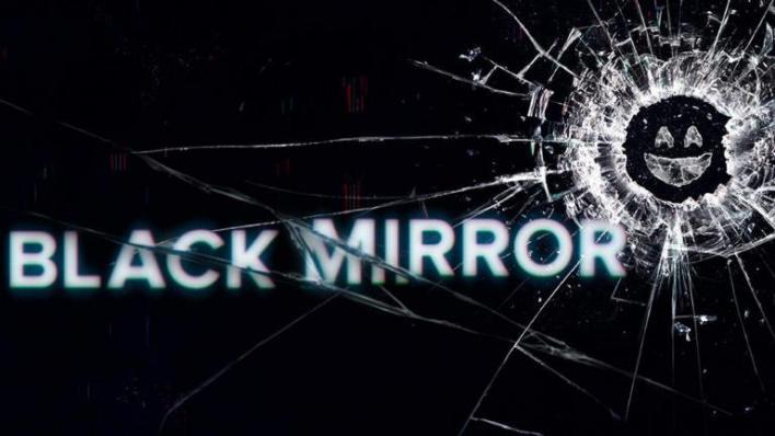 Czarne lustro (ang. Black Mirorr) w serwisie Netflix