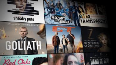 Amazon Prime Video, po polsku
