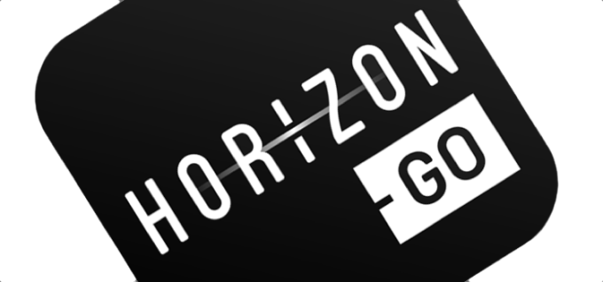 Liga Mistrzów, Liga Europy, Horizon GO, UPC Polska