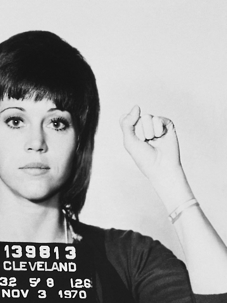 Jane Fonda w pięciu odsłonach (2)
