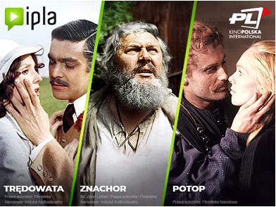 IPLA, IPLA Polonia, Kino Polska