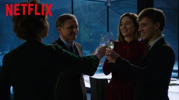Netflix, 1983, polski serial, Outlander, Wikingowie, House of Cards
