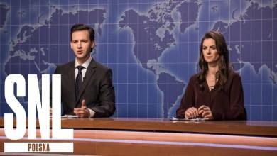 Photo of SNL Polska – Weekend Update powraca do Showmax