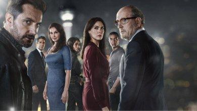 Photo of Trzeci sezon serialu Stacja Berlin w HBO GO od 3 grudnia