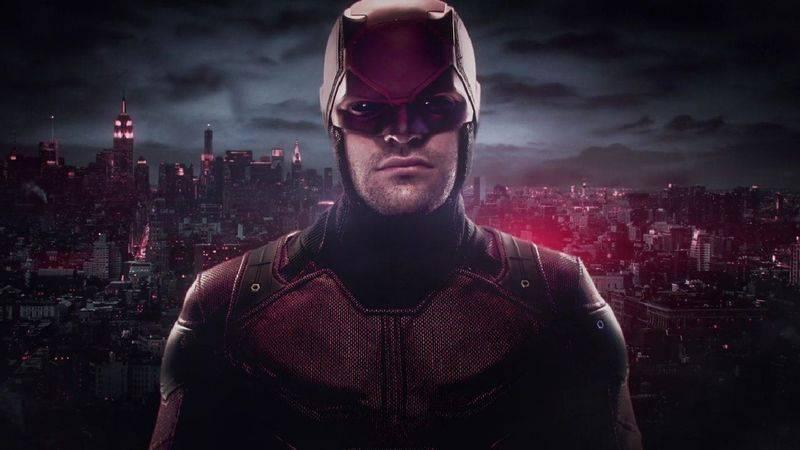 Daredevil / Netflix