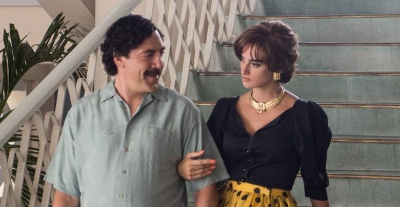 Kochając Pabla, nienawidząc Escobara, Jestem taka piękna, Duża ryba i Begonia, Sztuka kłamania, Strzelaj i wiej, Filmy VOD, premiery