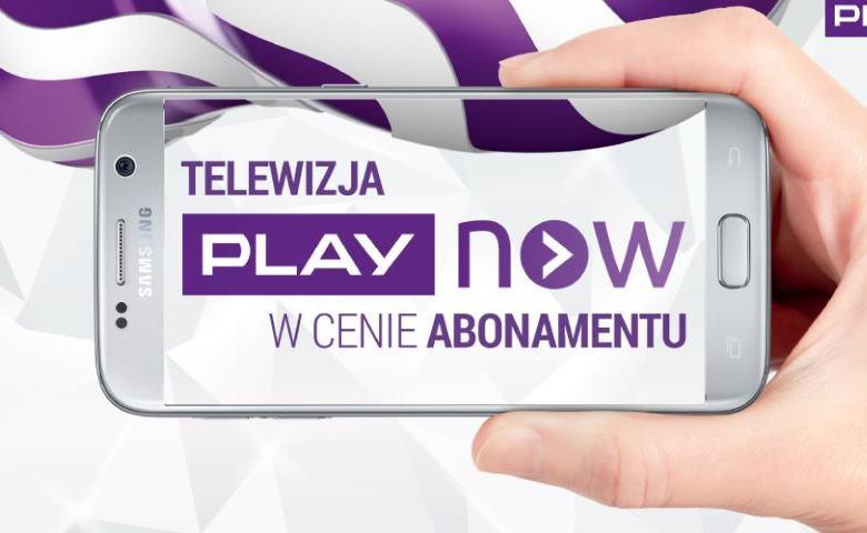 Play Now, telewizja online, Showmax, Netflix, HBO GO