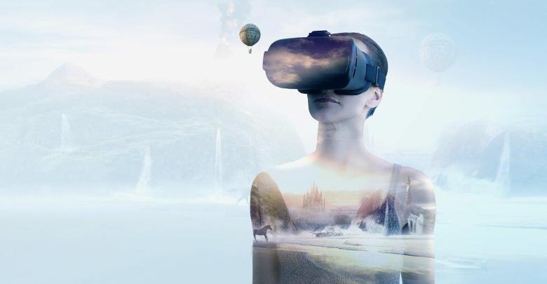 Player, Player.pl, VR, wirtualna rzeczywistość, Para nie do pary, TVN, Discovery