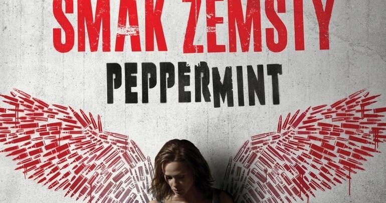 Smak zemsty Peppermint, Lato, Król złodziei, Filmy VOD, Cineman VOD