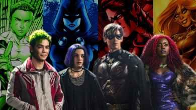 """Photo of Netflix w styczniu: pierwszy serial DC Universe """"Titans"""""""
