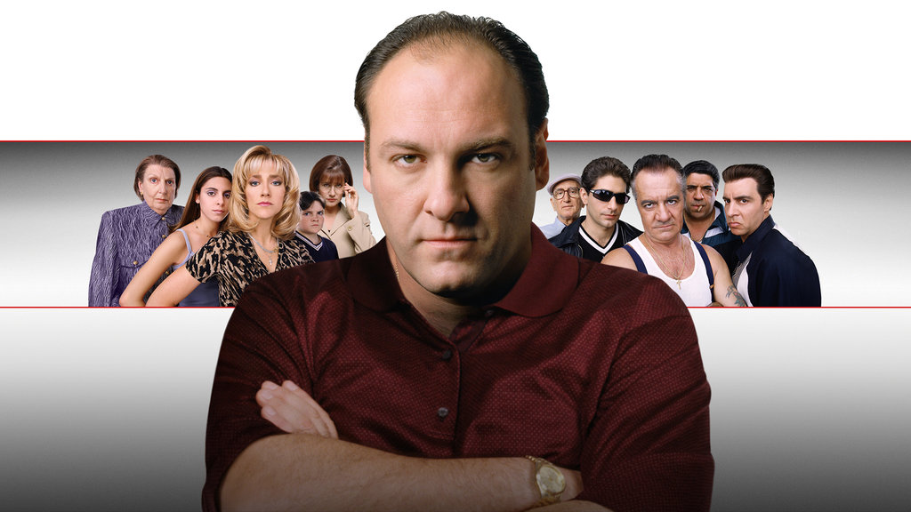 "Oglądaj serial ""Rodzina Soprano"" na platformie HBO GO"