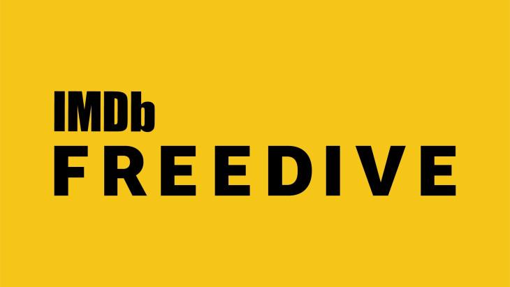 IMDb, Freedive, Amazon Prime Video, filmy za darmo, seriale za darmo