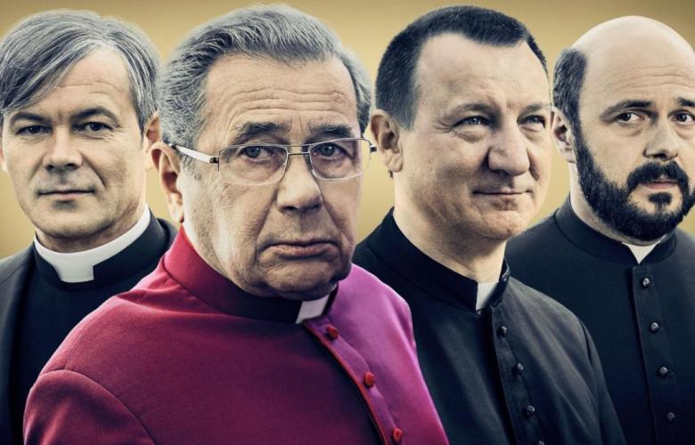 Kler, Wojtek Smarzowski, Player, nc+, premiera VOD