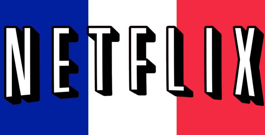 Netflix we Francji ma więcej użytkowników niż Canal+