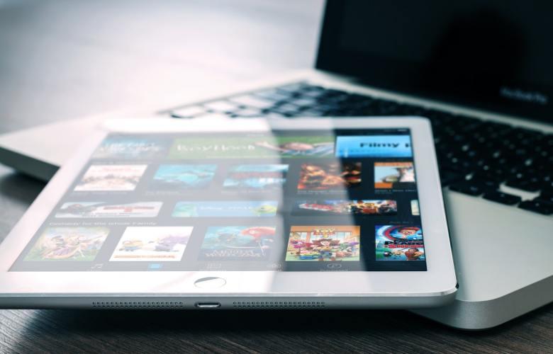 Serwisy VOD, Filmy VOD, Seriale VOD, Netflix, HBO GO, IPLA, Showmax, Player, VOD, Chili, TheMuBa