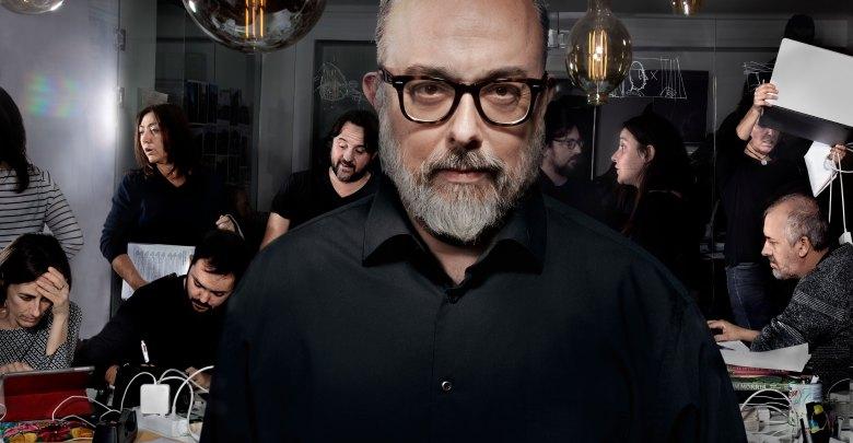 30 mondeas, HBO GO, hiszpański serial