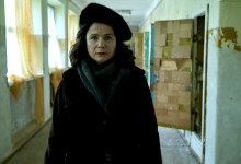 Czarnobyl, HBO GO, Emily Watson
